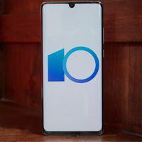 Android 10 en Huawei: estas son las fechas en las que los smartphones recibirán EMUI 10