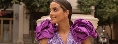 Siete vestidos de fiesta de El Corte Inglés con descuento para brillar sea cual sea tu presupuesto