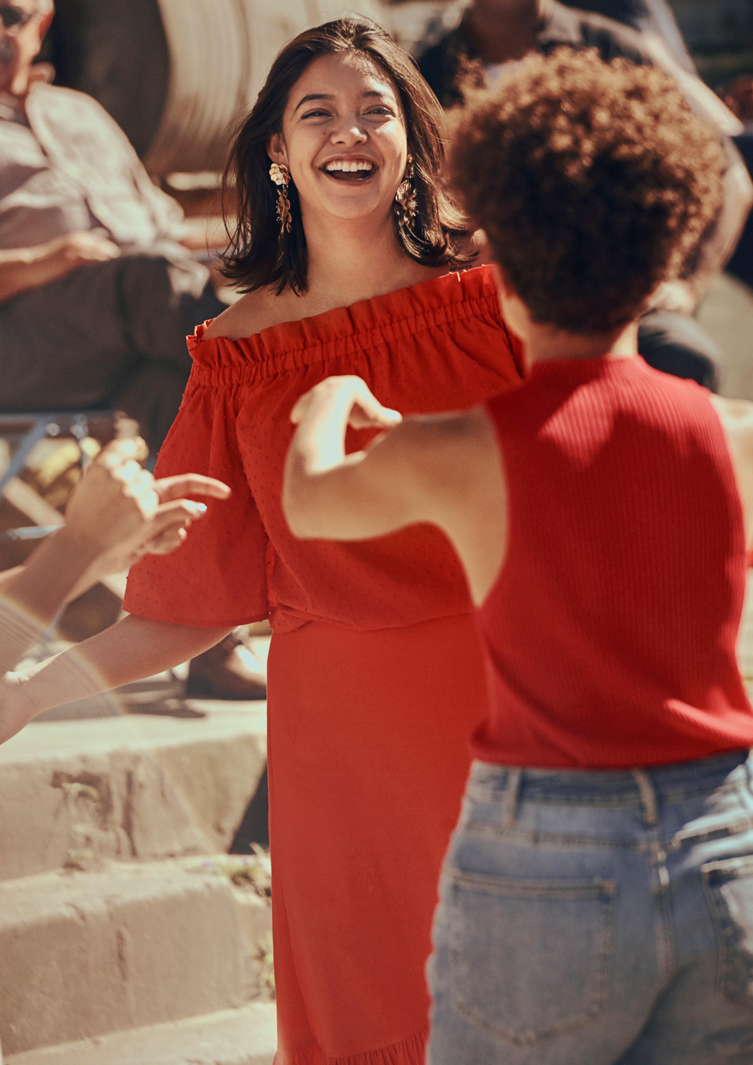 Foto de H&M campaña Primavera 2018 (5/18)