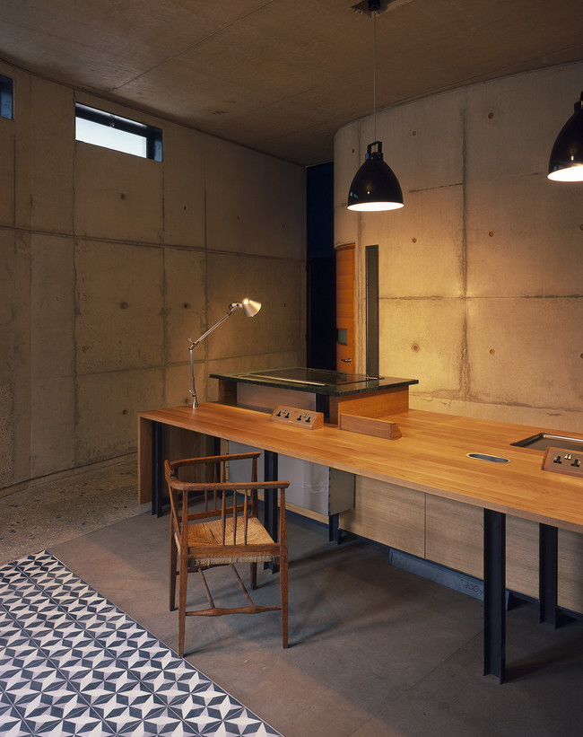 10 Walmer Yard By Peter Salter Cooking Table To Kitchen House A Photography Helene Binet 1500