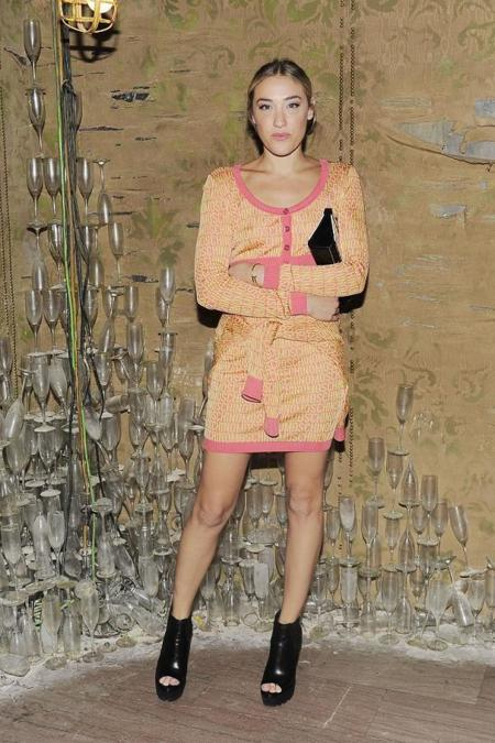 Mia Moretti: una it girl con estilo quirky