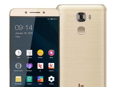 LeEco Le Pro 3 Elite X722, con Snapdragon 820 y 4GB de RAM, por 141 euros y envío gratis