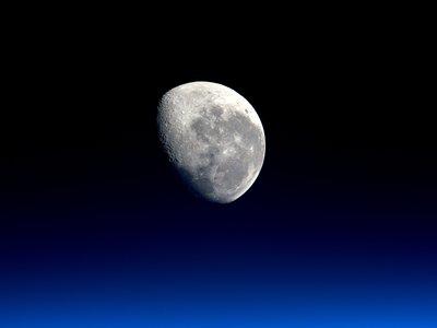 Así tiembla la Luna: miles de seísmos sacuden nuestro satélite cada año y pueden durar horas