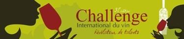 31 Edición del Challenge International du Vin, 233 medallas para los vinos españoles