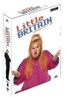 DVD de Little Britain