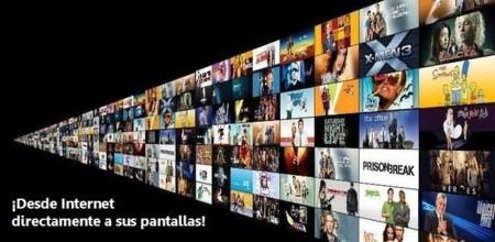 El vídeo online, el servicio en Internet que más crecerá en los próximos años