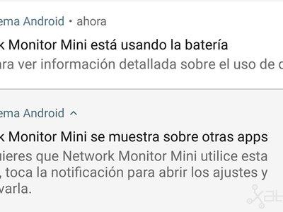 Android 8.1 Oreo ya deja desactivar todas las notificaciones permanentes del sistema, te explicamos cómo