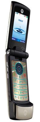 Motorola K3 y Q9h con puntos Movistar