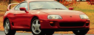 ¿Por qué el prototipo del nuevo Toyota Supra crea tanta expectación? Repasamos la historia del Supra para averiguarlo