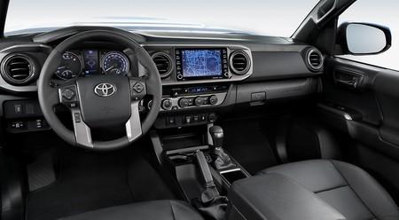 Toyota Tacoma 2020 6