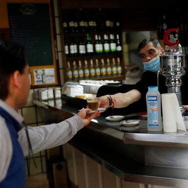 Con Murcia son ya cinco las comunidades que han decretado el cierre total de la hostelería