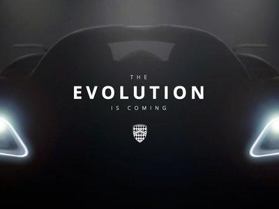 Shelby SuperCars está preparando su regreso y quiere tener el auto de producción más rápido del mundo