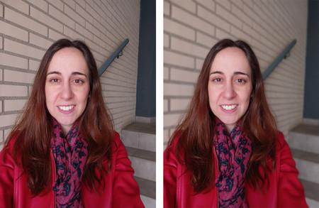 Lg K61 Selfie Dia Retrato