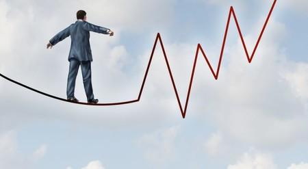 El BCE está empujando a los inversores al riesgo