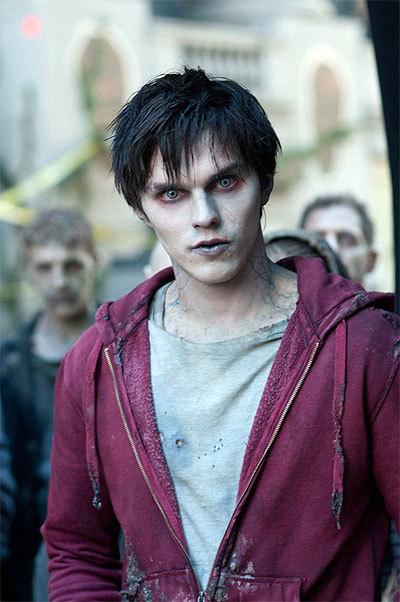 Foto de 'Warm bodies', nuevas imagénes de la versión zombie de 'Crepúsculo' (1/2)