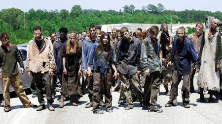 'The Walking Dead' ya tiene nuevo showrunner