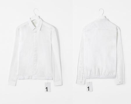 Camisa 1 COS