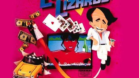 'Leisure Suit Larry' contará con versión HD. Replay Games a explotar la saga al máximo
