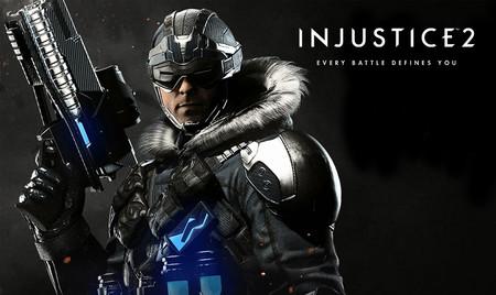 Injustice 2: cuando Superman se ausenta, los villanos toman el control