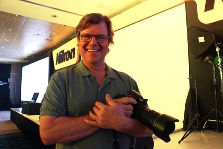 Da el salto para convertirte en un fotógrafo profesional, los expertos te comparten sus conocimientos
