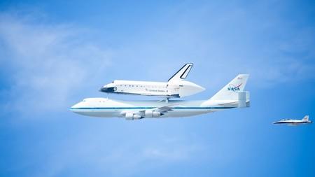 Boeing 747 Jumbo