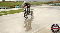Moto22 en la competición: quinta prueba en Villarcayo (1/2)