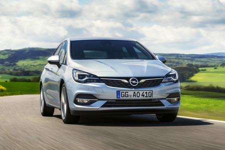 La renovación del Opel Astra ya ha llegado, mientras esperamos la nueva generación para 2021