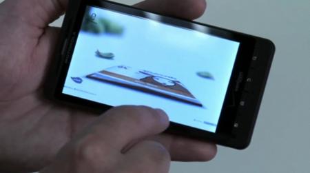 Ice Cream Sandwich será el último Android con soporte para contenido Flash