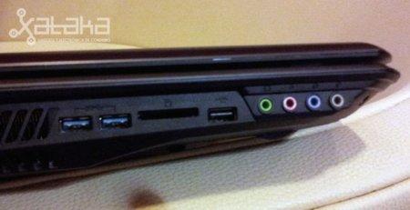 MSI GT780DXR