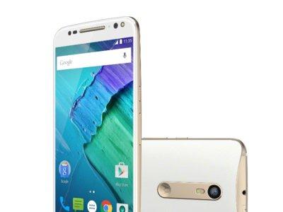 Nuevos Moto X Play y Moto X Style: la gama alta de Motorola se renueva
