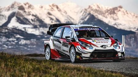 ¿Qué pasa con el WRC? Mientras la Fórmula 1 y otras categorías preparan su vuelta se siguen cancelando rallyes