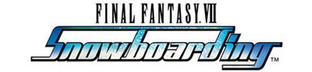 'Final Fantasy VII Snowboarding' nuevo juego para móviles