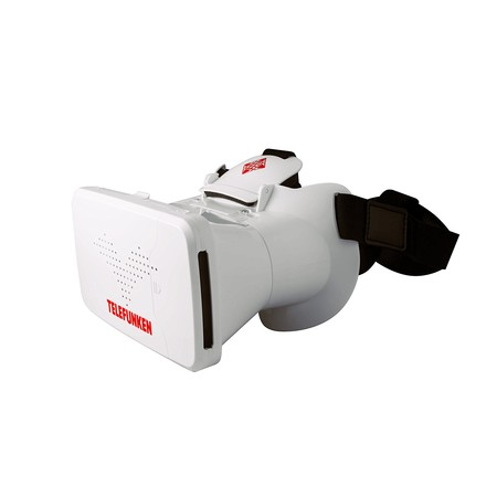 Lentes de realidad virtual, de TELEFUNKEN