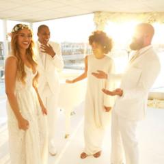 Foto 8 de 10 de la galería boda-de-la-madre-de-beyonce en Trendencias