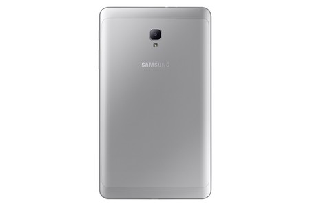 Galaxy Tab A 2017 002 Back Silver