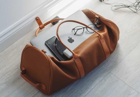 Con éstos bolsos de las rebajas de Zara planea la escapada de fin de semana