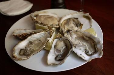 XXI Edición del día de la ostra en L'Ampolla de Tarragona