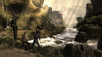 Eragon: demo disponible en el XBox Live