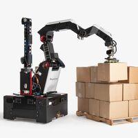 Stretch es el nuevo robot Boston Dynamics, y su objetivo no es otro que mover cajas y más cajas