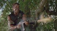 Críticas a la carta: 'Commando', la cuenta atrás