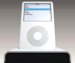 Micropack, batería extra para el iPod
