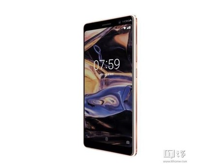 Nokia 7 Plus Android One Mwc 2018 2