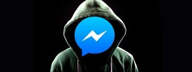 Cómo bloquear Facebook Messenger con tu cara o huella dactilar