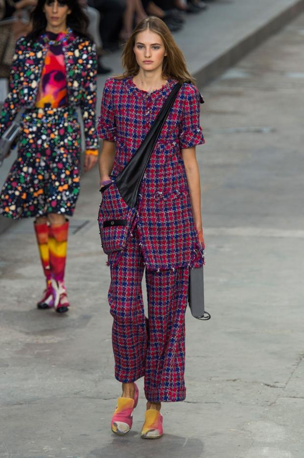 Foto de Chanel Primavera-Verano 2015 (26/65)