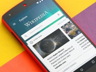 Wikipedia Zero, el servicio que permitía acceder a Wikipedia sin datos móviles, dice adiós