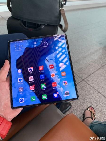 Huawei Mate X Nuevo Diseno 3