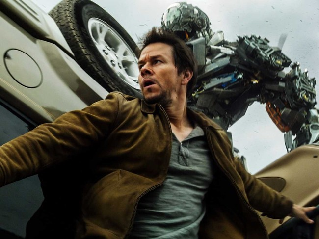 Wahlberg Transformers