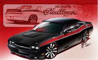 Mr. Norm's Super Challenger y Super 'Cuda, 1.800 CV repartidos por igual