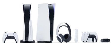 Sony abre una página de registros para reservar PS5, pero acceder a una va a ser una misión difícil