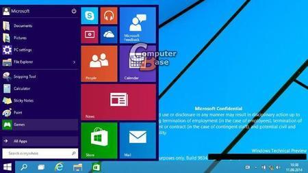 ¿Será gratuita la próxima versión de Windows para los usuarios de Windows 8?